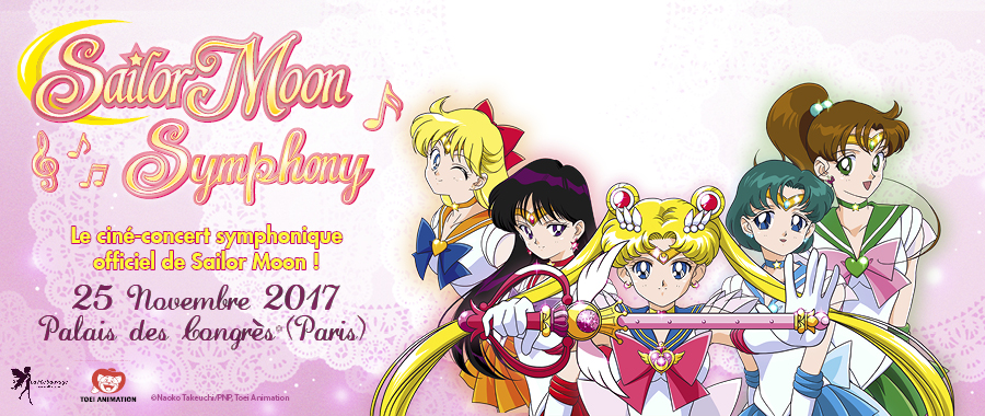 Sailor Moon Symphony