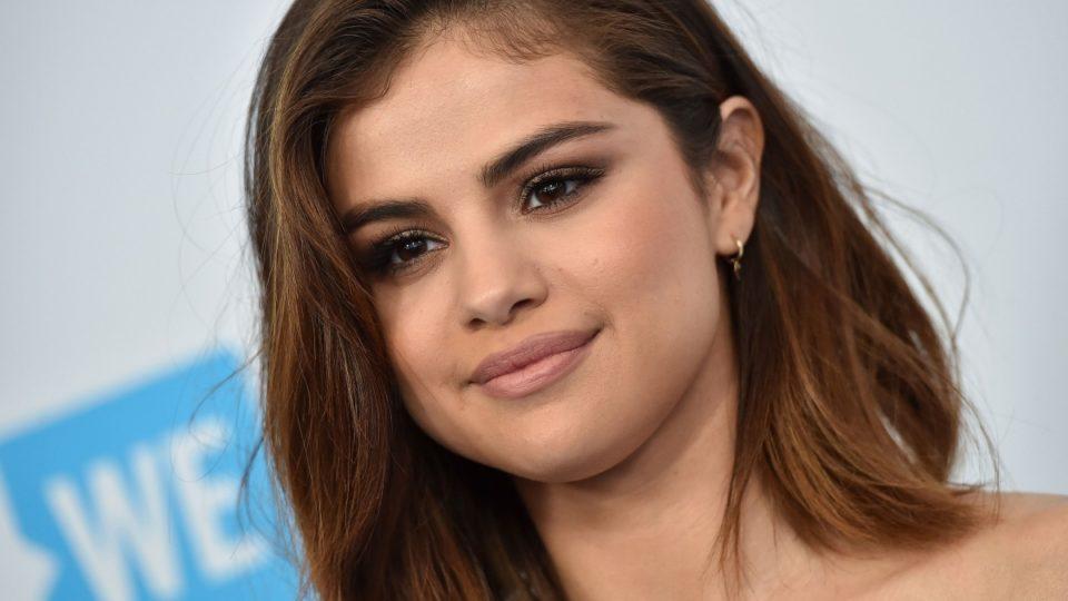 Selena Gomez Donna dell'anno per Billboard