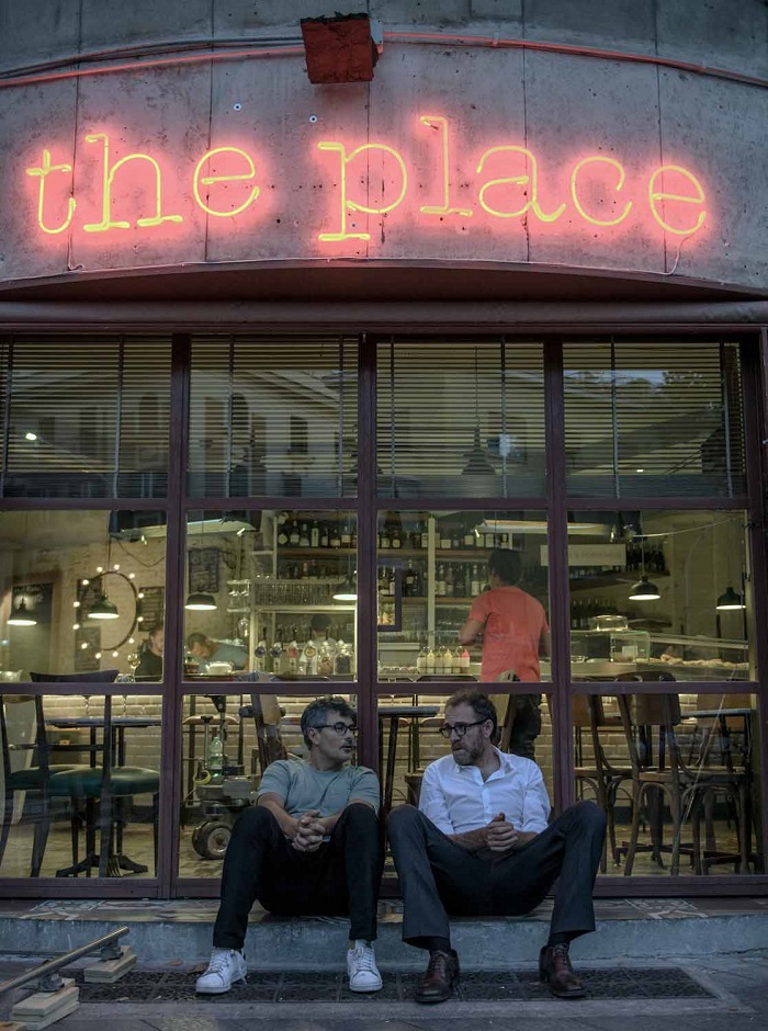 The Place 2
