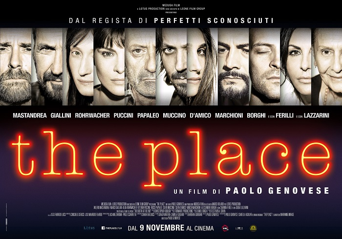 The Place 5