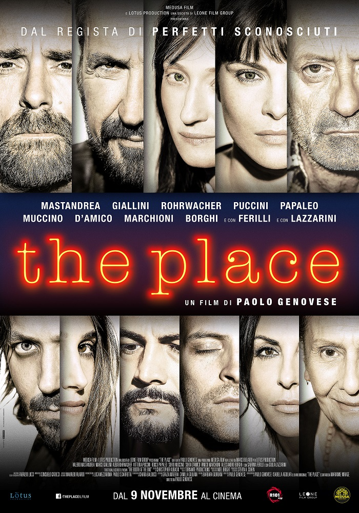 The Place 8