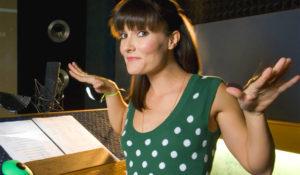 Victoria Cabello vince contro la malattia di Lyme e torna in tv