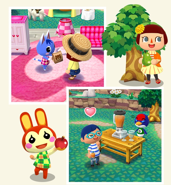 Animal Crossing: Pocket Camp si prepara a sbarcare su Android e iOS