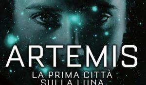Artemis, una criminale sulla Luna per il colpo della vita