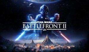 Star Wars: Battlefront II, EA Games sotto accusa per le loot box