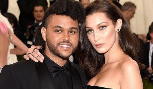 Bella Hadid e The Weeknd di nuovo insieme a New York