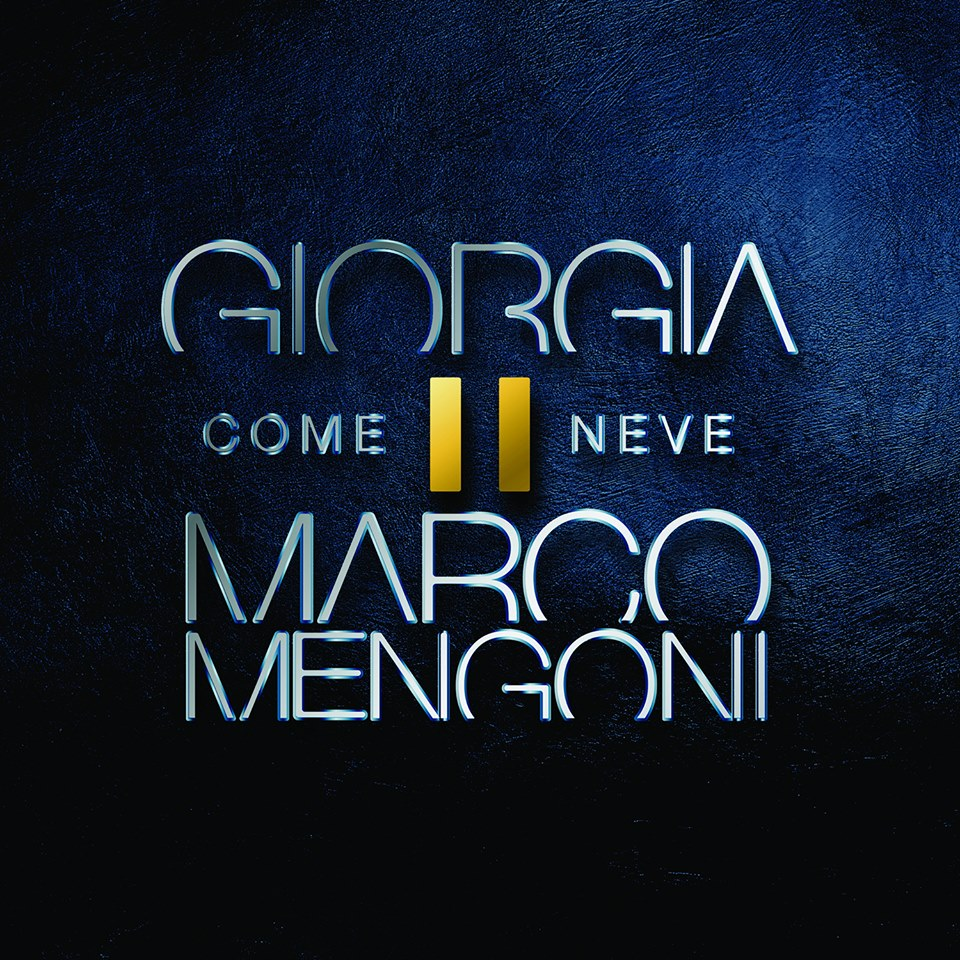 Giorgia e Marco Mengoni insieme con il singolo