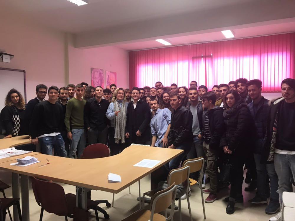 consulte studentesche della Calabria (2)
