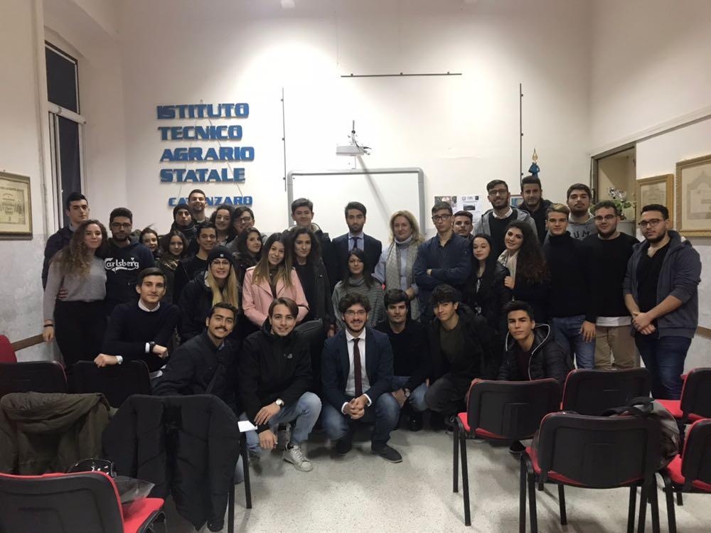 consulte studentesche della Calabria (3)