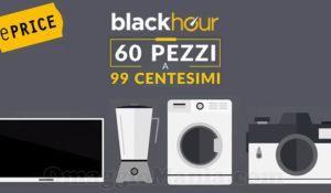 La #BlackHour di ePrice si trasforma in #BlackOut: ecco cosa è successo