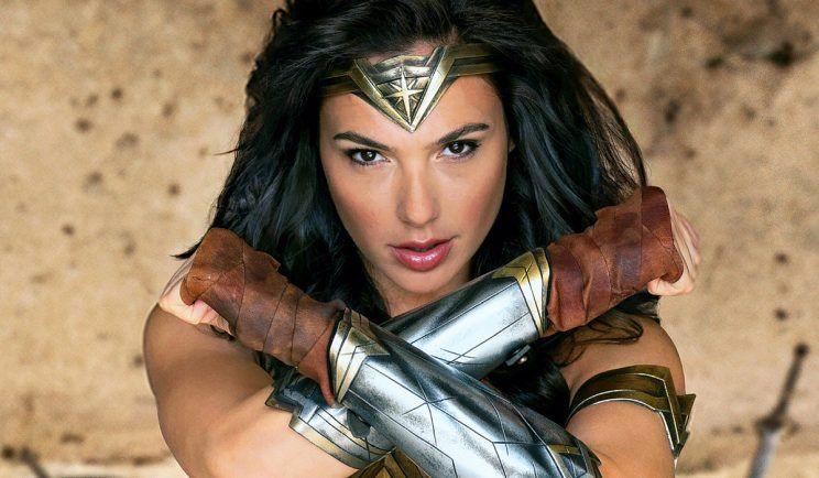 Gal Gadot pronta a rinunciare a Wonder Woman 2