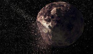 Arriva Fetonte, l'asteroide delle stelle cadenti