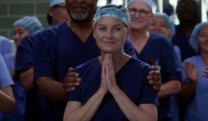 300 episodi di Grey's Anatomy, la serie festeggia sulla via dei ricordi