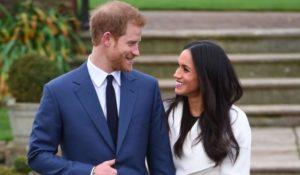 Il matrimonio di Harry e Meghan sarà a maggio in diretta tv