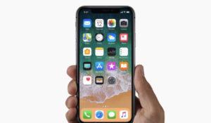 "Debutto con ""sorpresa"", a San Francisco furto record di iPhone X"