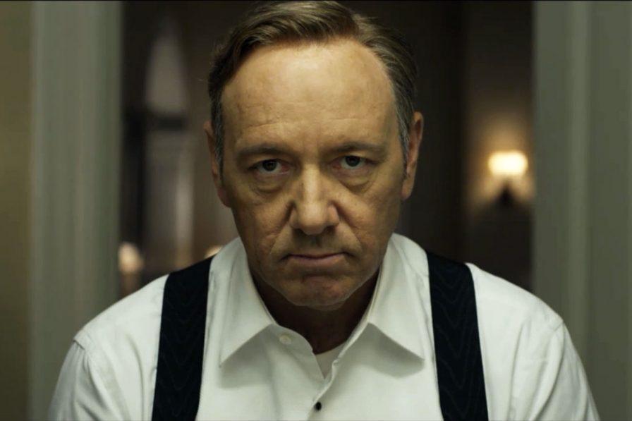 Ridley Scott licenzia Kevin Spacey