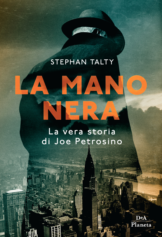 vera storia di Joe Petrosino