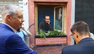Tour di Libera per le scuole di Genova tra i beni confiscati alla mafia