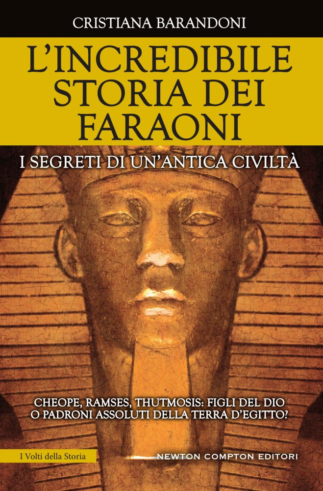 storia dei faraoni