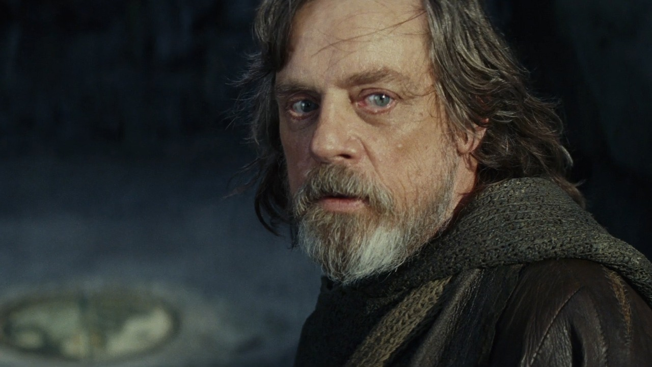 trailer di Star Wars