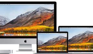 Apple, ancora problemi di sicurezza per macOS High Sierra