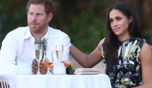 Il matrimonio del Principe Harry e Meghan Markle: c'è la data