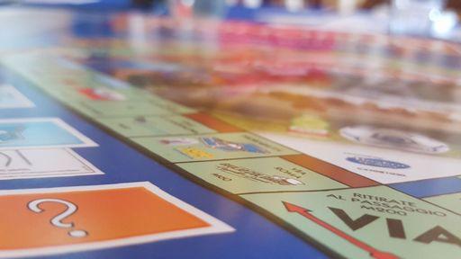 monopoly napoli
