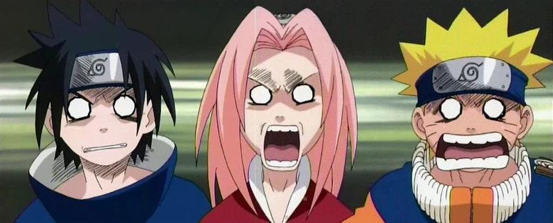 Naruto sesso hentai