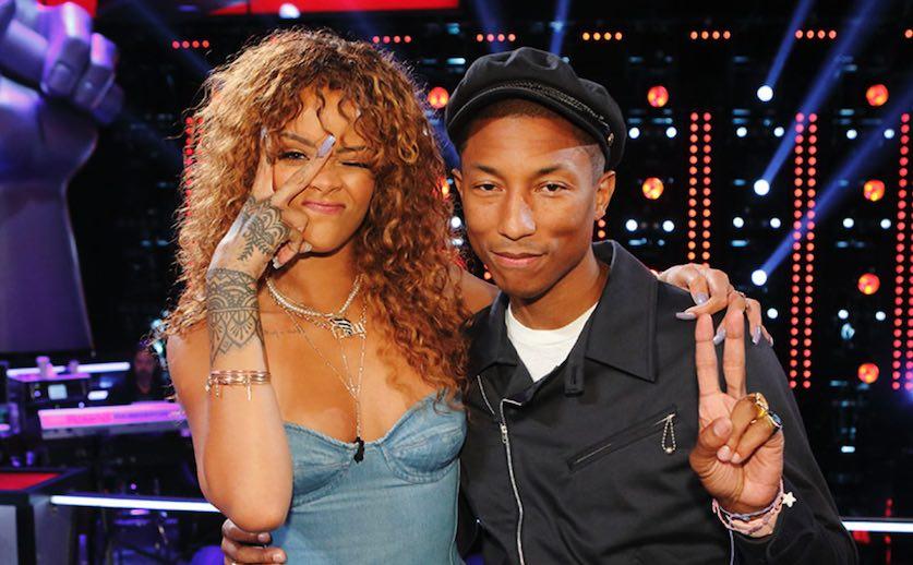 Lemon con Rihanna