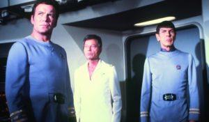 L'universo di Star Trek su Paramount Channel, il viaggio inizia stasera