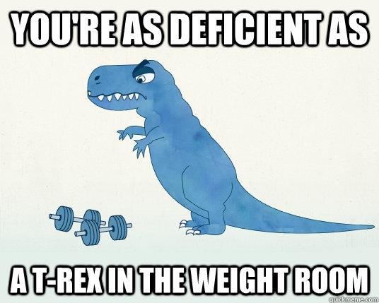 t rex meme (2)