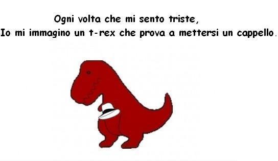 t rex meme (8)