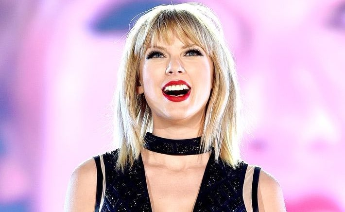 nuovo singolo di Taylor Swift Call it what you want