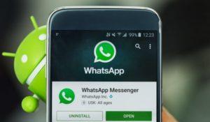 I messaggi cancellati con Whatsapp? Si possono leggere comunque