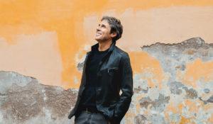Luca Barbarossa da Sanremo ai teatri d'Italia