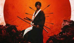 L'Immortale, il film di Taskashi Miike arriva su Netflix