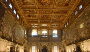 Firenze Capitale d'Europa, un inno alla passione per la scrittura
