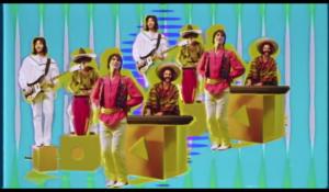 Il videoclip: CHARLIE BROWN di JOE VICTOR  tra follia e divertimento