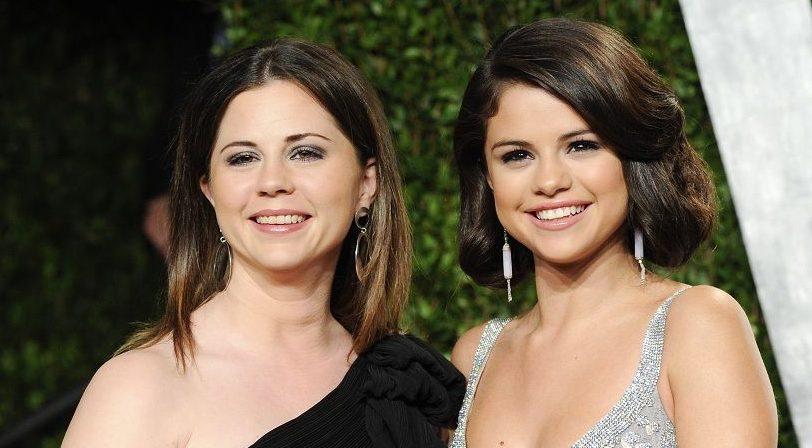 mamma di Selena Gomez