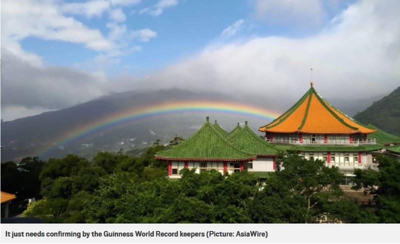 Taiwan arcobaleno record (4)
