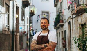 Chef Rubio inaugura il suo nuovo shop on-line