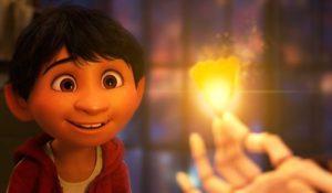 La voce di Michele Bravi nel film Disney Coco