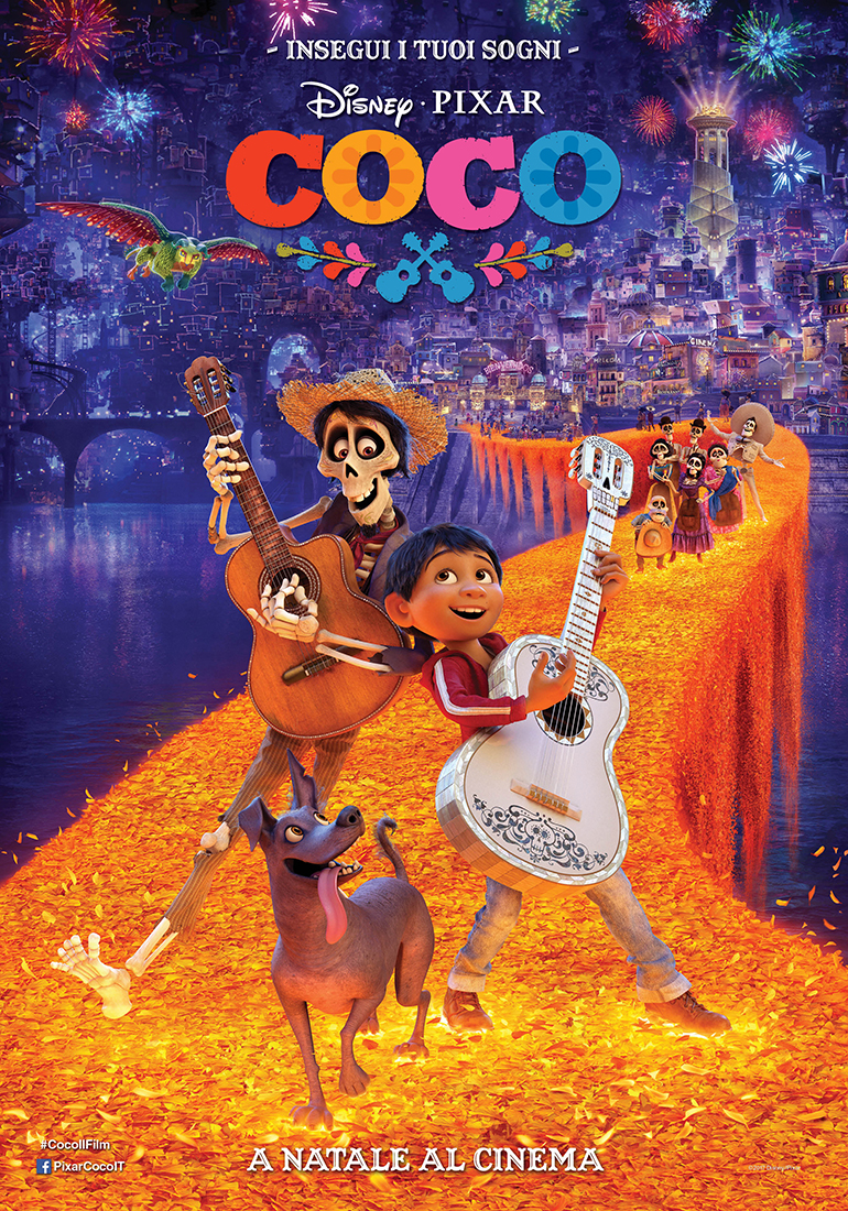coco successo al box office