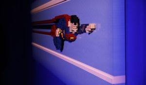 Roma, LEGO e supereroi in mostra con The Art Of The Brick: DC Super Heroes