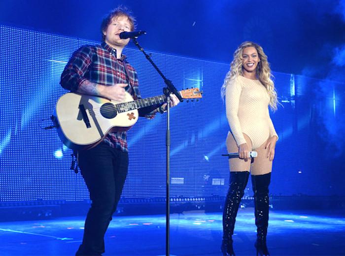 Perfect di Ed Sheeran e Beyoncé