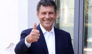 Addio a Fabrizio Frizzi, il conduttore si è spento all'età di 60 anni