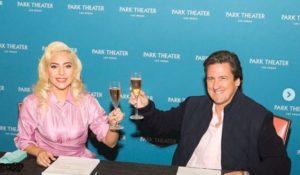 Lady Gaga a Las Vegas con una residency tutta sua