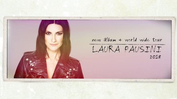 laura pausini world tour