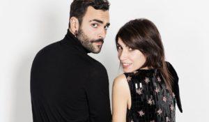 Come Neve di Giorgia e Marco Mengoni, online la ballad che scalda l'inverno