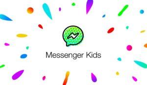 Messanger Kids, anche gli under 13 potranno utilizzare Facebook